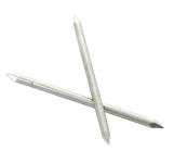 GOUJONS INOX A4 316 L 2 pointes Ø 2.7 mm (1kg)