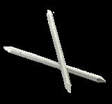 GOUJONS INOX A4 316 L 2 pointes Ø 3.0 mm (1kg)